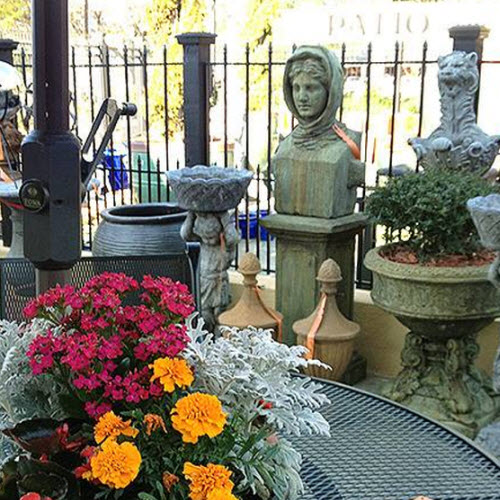 It S Patio Time At Antiques Amp Beyond